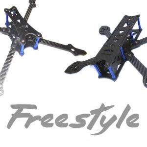 Freestyle Frames