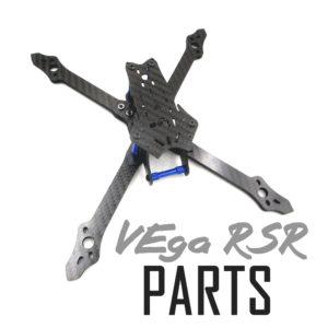 Vega RSR Parts